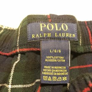 Polo by Ralph Lauren Pants - Polo Ralph Lauren Pajama Pants